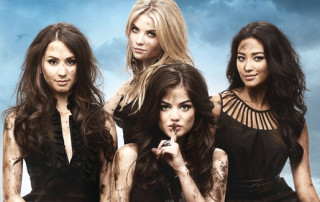 Pretty Little Liars, commodification of Lies