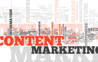 Content marketing is the art of communicating with your protective and current consumers through relevant content designed to build trust, not sell a product or service.