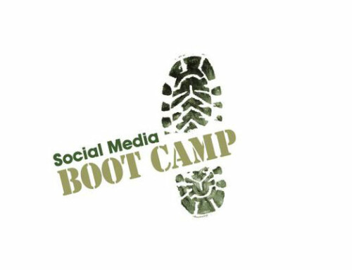 Small Business Social Media Boot Camp