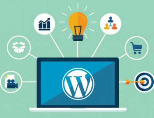 Create Your Own Website with WordPress