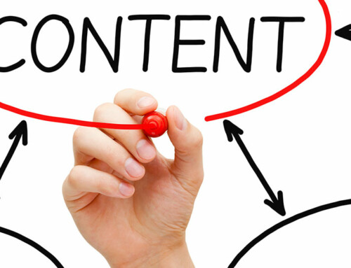 The Key to Content Development